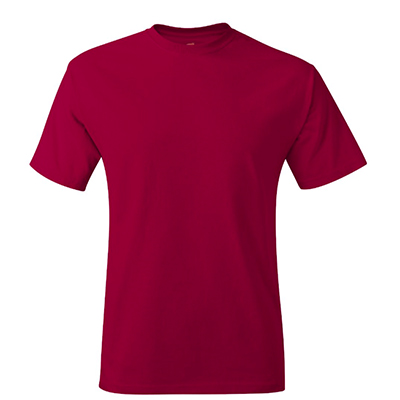 Adult Tagless T-Shirt