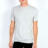 Sheer Jersey Summer T-Shirt