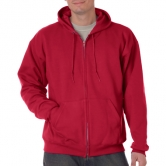ComfortBlend EcoSmart Full-Zip Hooded Sweatshirt