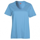 ComfortSoft V-Neck T-Shirt