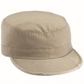 Ultra Force Vintage Khaki Fatigue Cap