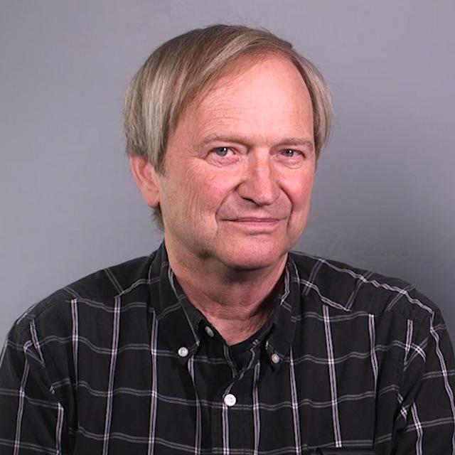 Bruce Lewis