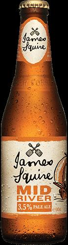 mid river 3.5% pale ale