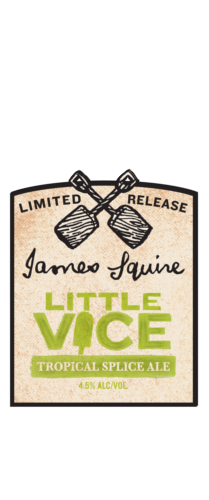 The James Squire Craft Beer Range | James Squire