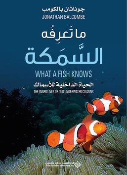 ما تعرفه السمكة - الحياة الداخلية للأسماك