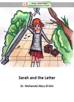 Sarah and the Letter