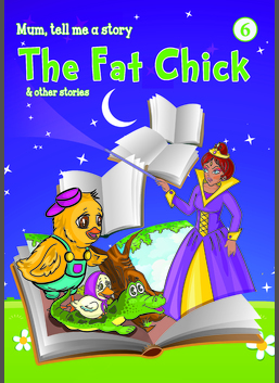 The  Fat Chick