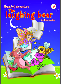 The laughing Bear