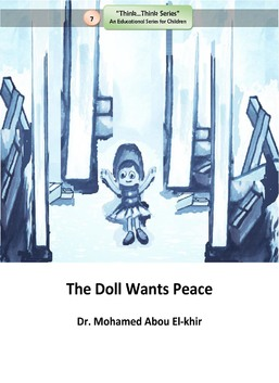 The Doll Wants Peace