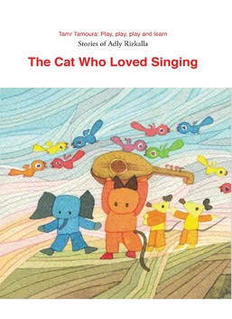 The Cat Who Loved Singing