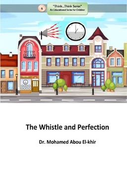 The Whistle and Perfection