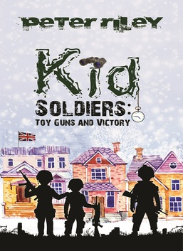 Kid Soldiers  Toy Guns and Victory