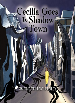 Cecilia Goes to Shadow Town