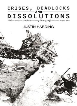 Crises, Deadlocks and Dissolutions