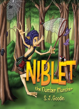 Niblet the Number Muncher