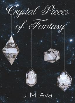 Crystal Pieces of Fantasy