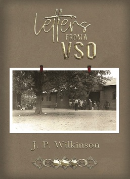 Letters from a VSO