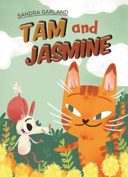 Tam and Jasmine