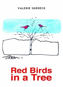 Red Birds in a Tree
