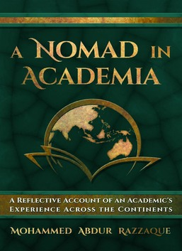 A Nomad in Academia: A Reflective Account of an Academics Experience Across the Continents