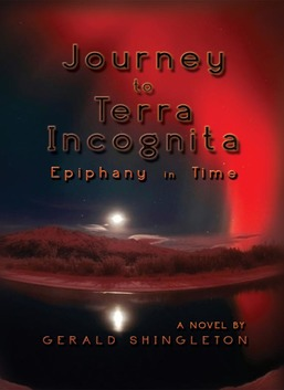 Journey to Terra Incognita