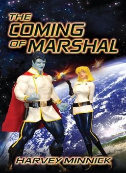 The Coming of Marshal
