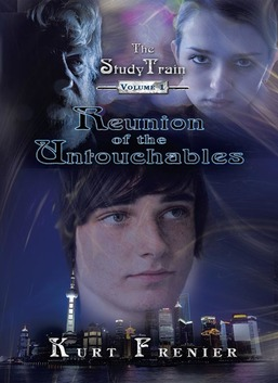 The Study Train - Reunion of the Untouchables (Volume 1)