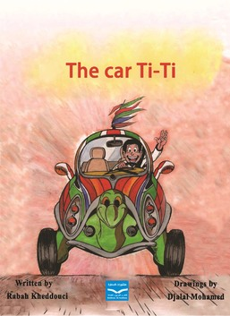 The car Ti Ti