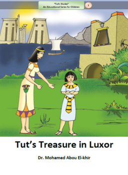 Tut.s Treasure in Luxor