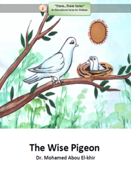 The Wise Pigeon