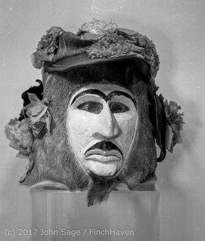 CSULB_Art_Galleries_Mask_Show_early_1970s_028