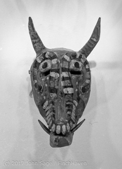 CSULB_Art_Galleries_Mask_Show_early_1970s_053