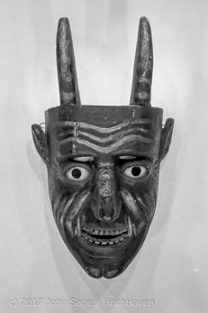 CSULB_Art_Galleries_Mask_Show_early_1970s_082