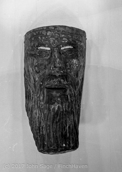 CSULB_Art_Galleries_Mask_Show_early_1970s_127