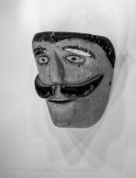 CSULB_Art_Galleries_Mask_Show_early_1970s_135