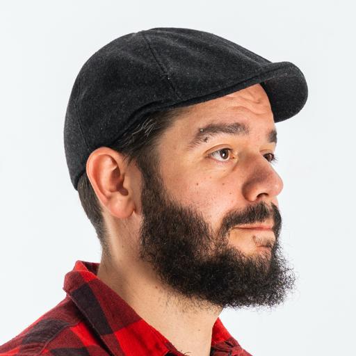 Javier Acero's avatar