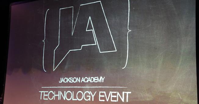 Tech-Event