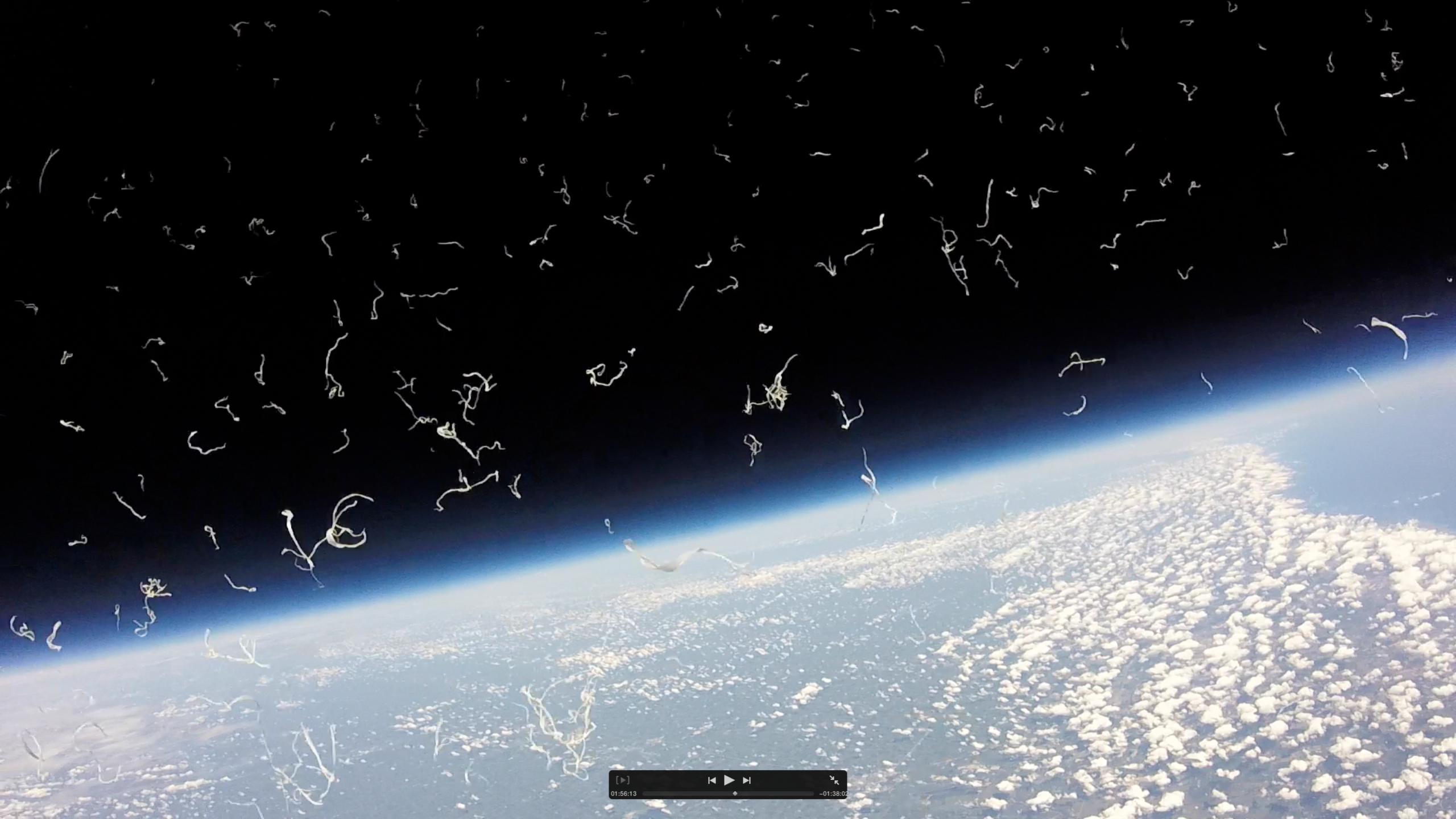 Near Space Picture