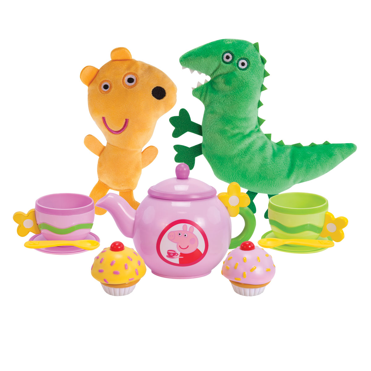 Peppa Pig Tea Party Set