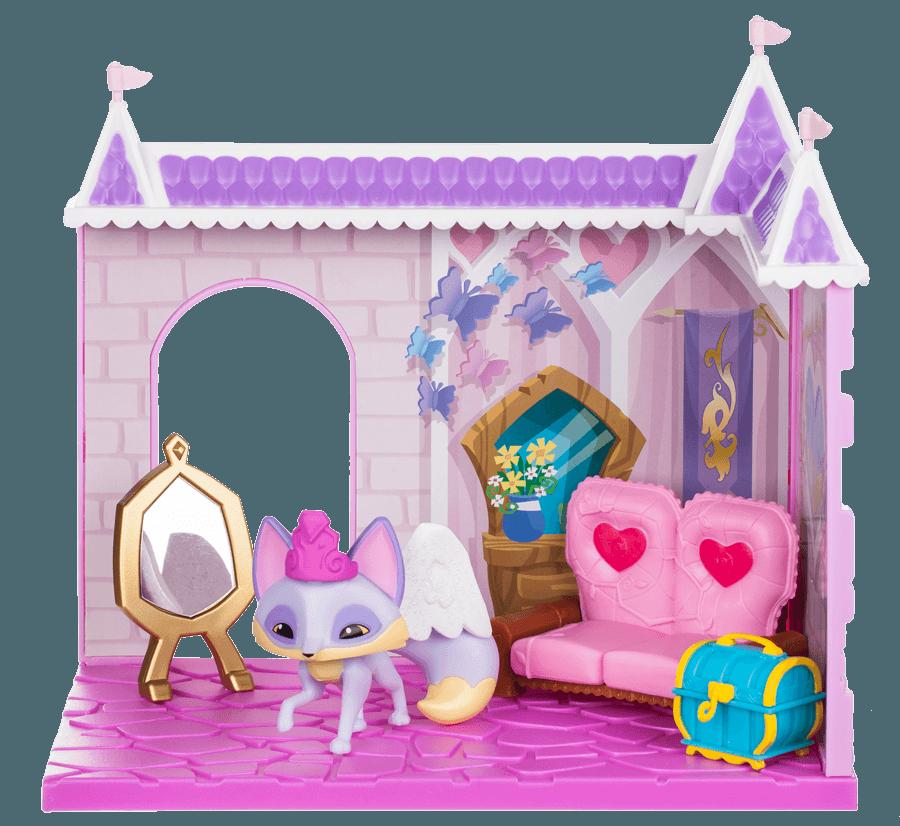 Princess Castle Den with Exclusive Figure