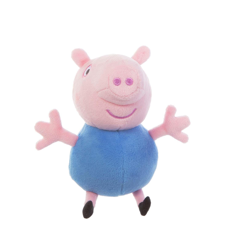 George Pig Plush
