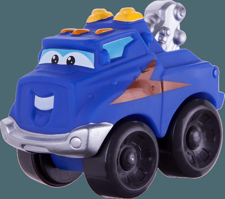 Handy Classic Vehicle