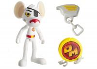 Zip-Line Mouse