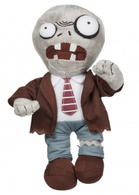 Regular Zombie Plush