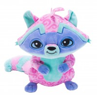 Raccoon Deluxe Plush