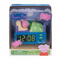 George Pig Alarm Clock