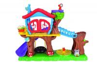 Wonder Club Treehouse