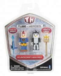 AtlanticCraft Hero Pack