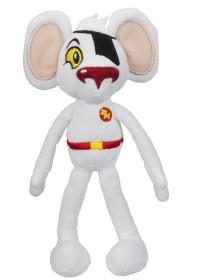 Danger Mouse Plush