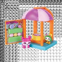 Cotton Candy Hut